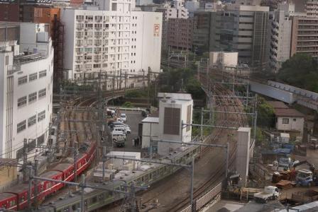 横浜高島屋③