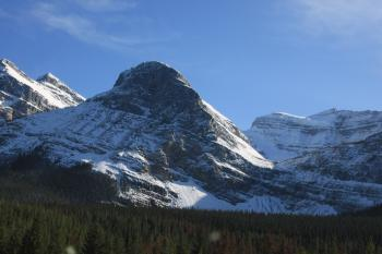ロッキー山脈9