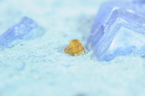 ジョアキン石