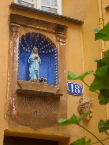 Menton maria