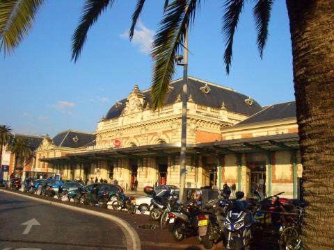 Nice Station