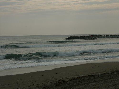 10月20日午前8時半、鉾田