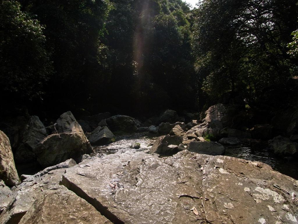 摂津峡4。