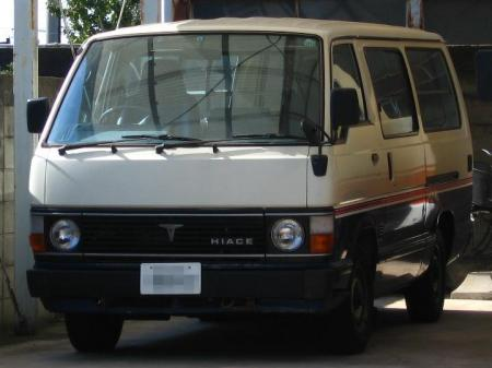 HIACE 091108