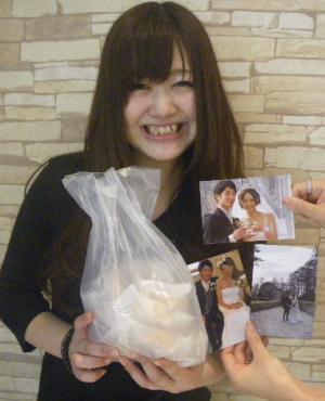 藤本とお菓子