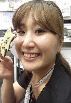 ★☆笑顔☆★
