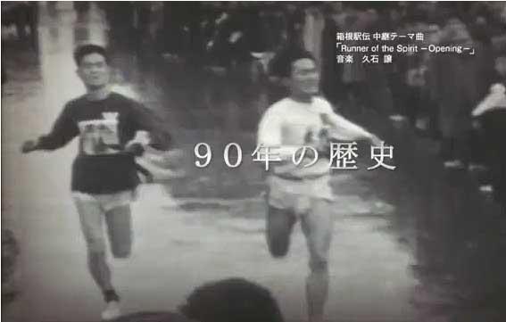 箱根駅伝画像
