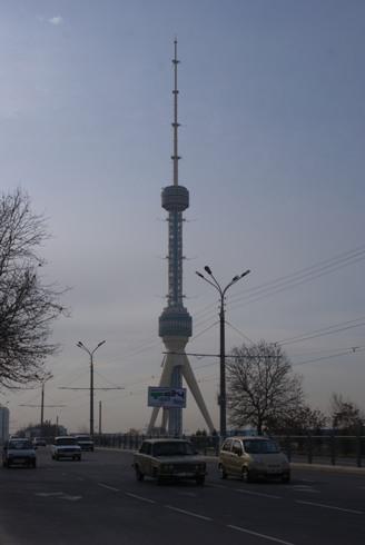 tashkent tower