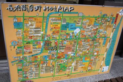 長浜MAP