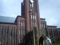 タイ語 東京大学