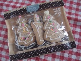 クッキープレゼント☆