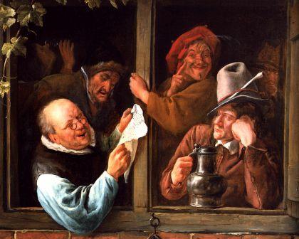 オランダ絵画7