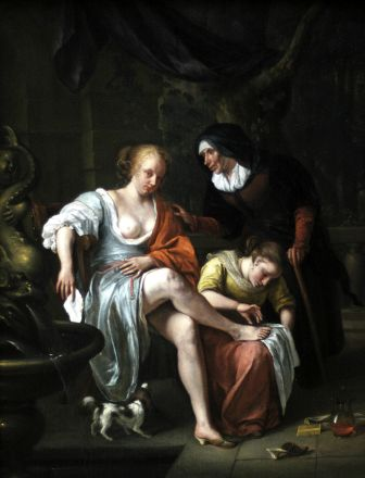 オランダ絵画9