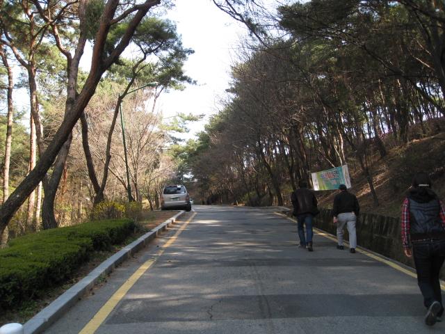 クルル/H22 4/14 ~ 韓国の旅 086