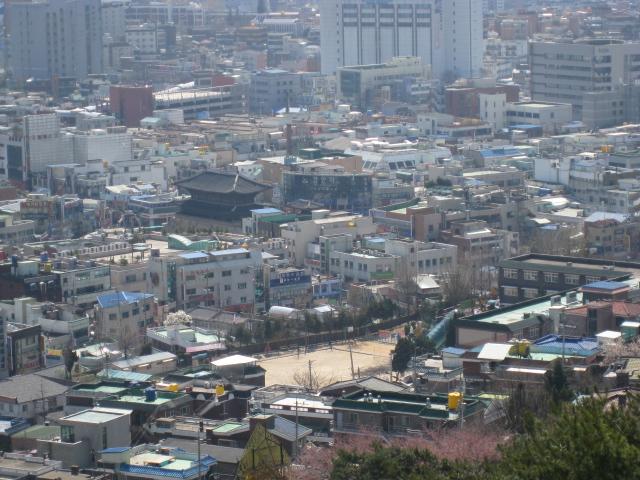 クルル/H22 4/14 ~ 韓国の旅 101