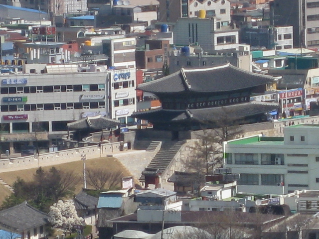 クルル/H22 4/14 ~ 韓国の旅 102