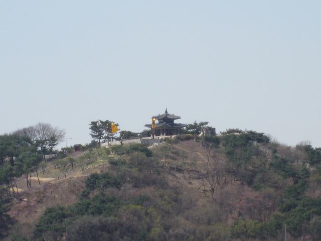 クルル/H22 4/14 ~ 韓国の旅 124
