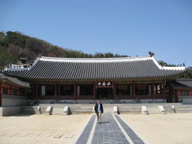 クルル/H22 4/14 ~ 韓国の旅 167