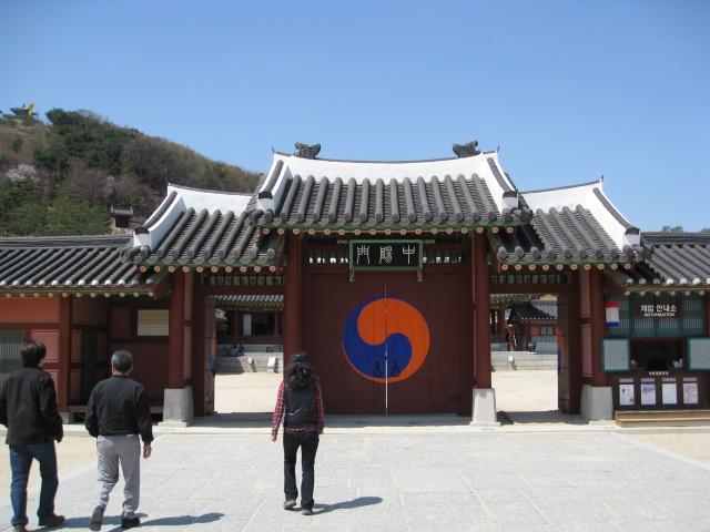 クルル/H22 4/14 ~ 韓国の旅 166