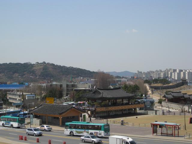 クルル/H22 4/14 ~ 韓国の旅 216