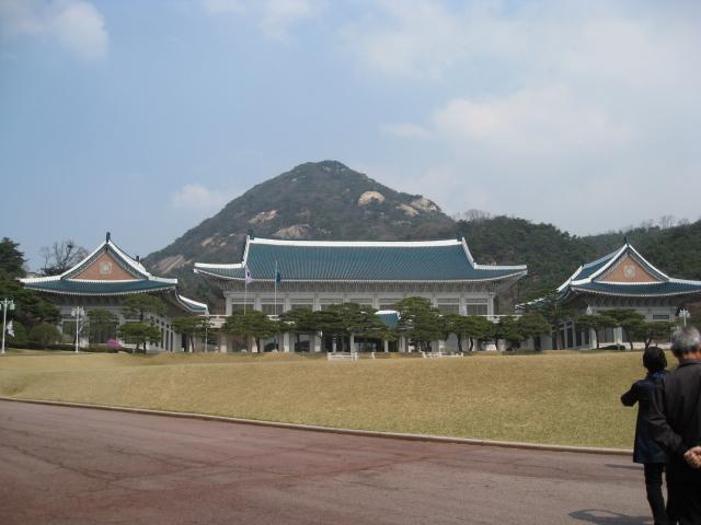クルル/H22 4/14 ~ 韓国の旅 290