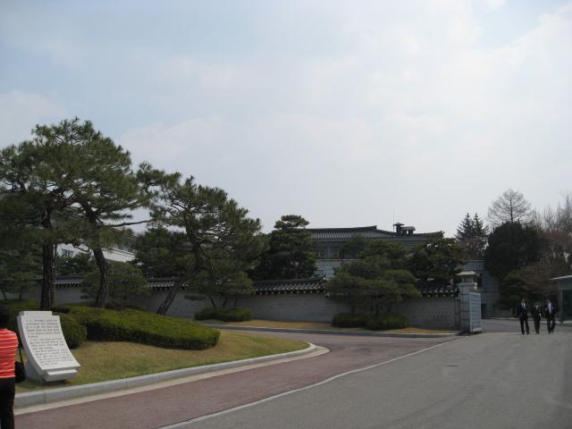 クルル/H22 4/14 ~ 韓国の旅 299