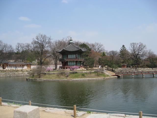 クルル/H22 4/14 ~ 韓国の旅 361