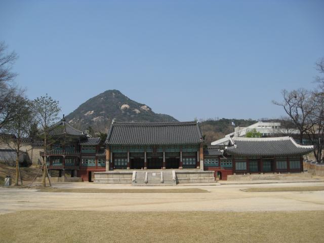クルル/H22 4/14 ~ 韓国の旅 376