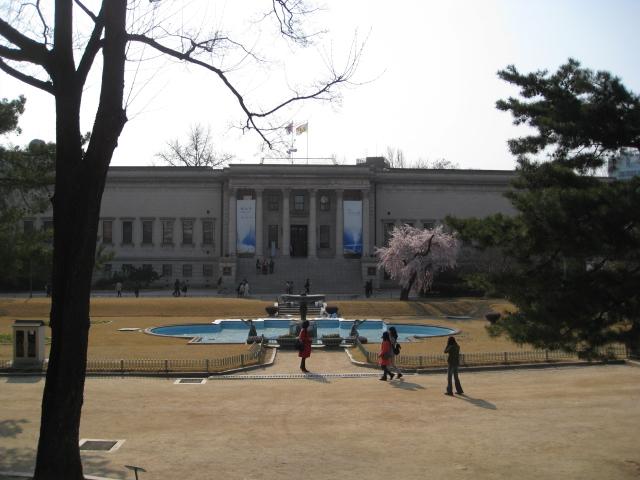クルル/H22 4/14 ~ 韓国の旅 417