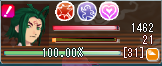 100.00%!