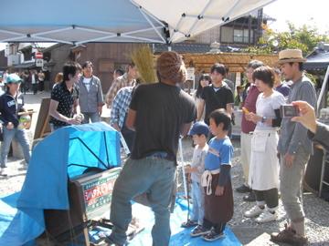 亀山オーガニックマーケット3