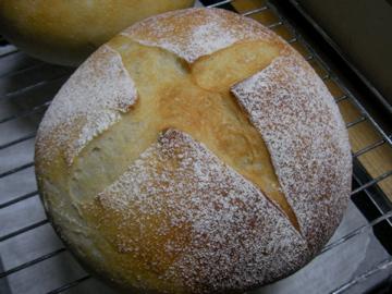 ごぼうパン2