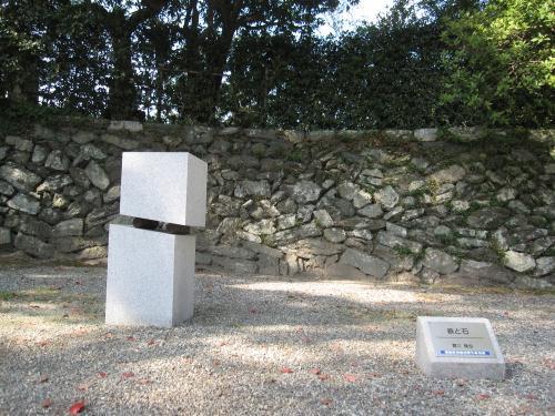 第47回 徳島彫刻集団 野外彫刻展-12