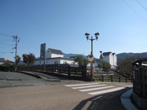 脇町ショッピングセンター パルシー