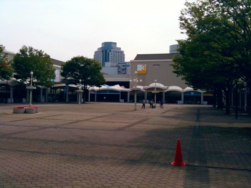 関西産業展 ホール②