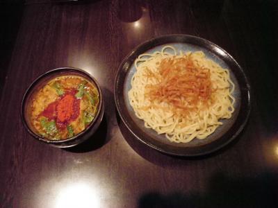 旨辛つけ麺(画像小)