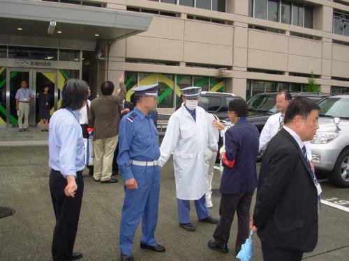 NHK前橋集会3