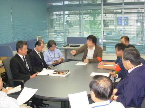 NHK前橋集会5
