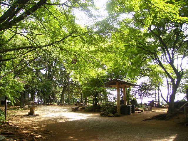 弘法山広場56