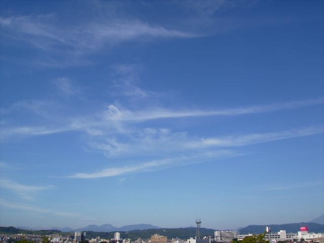 箱根の夏雲43