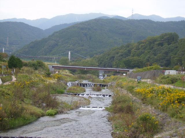 秋の水無川137