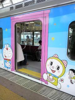 ドラ列車2011081612350000