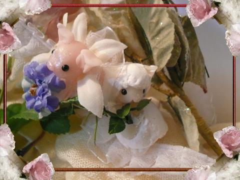 羊fairy&ピッグfairy