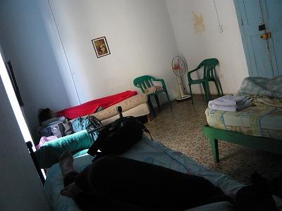 カピトリオの部屋