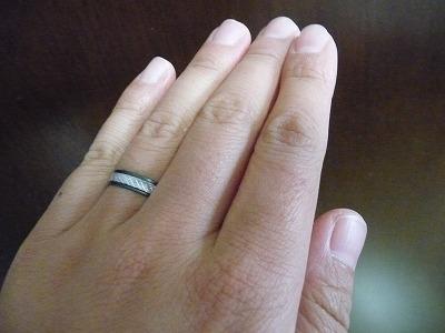 ウガンダ指輪