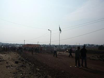 むこうがコンゴ民主