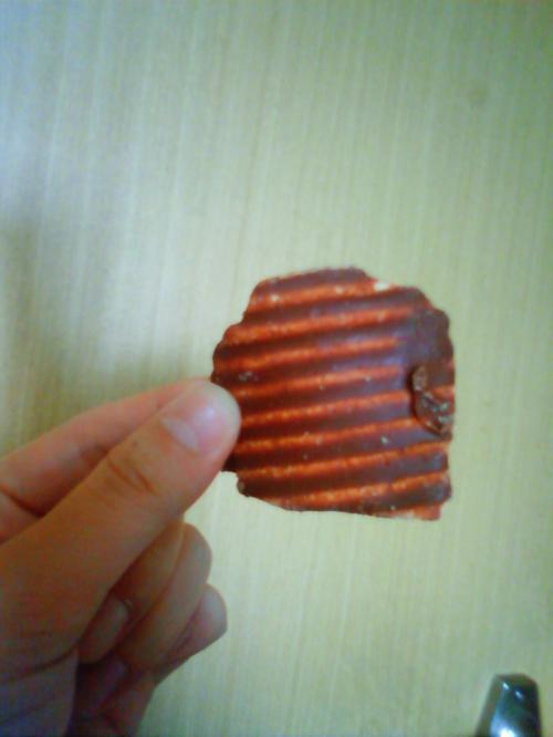 チョコポテチ2