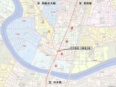 日光街道・大師道分岐02