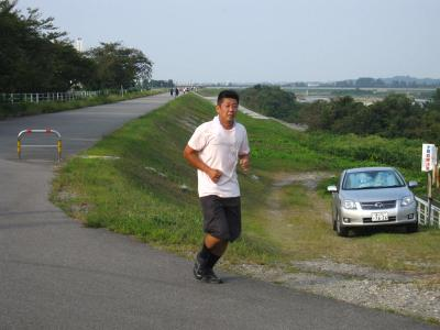 マラソン交流会4