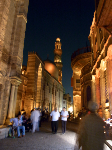 cairo islamic aug2011-1